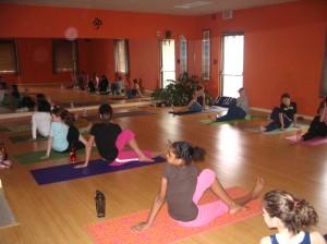 2009 Teen Workshop